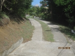 Lot 38 A lower access from Craigston Point road.JPG