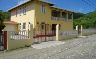 Carriacou Real Estate, Ltd  | Homes and Land For Sale in Carriacou