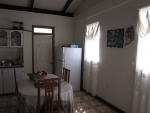 Dining area house 1