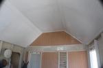 Living room ceiling