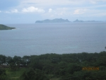 View to Union Island