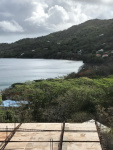 View towards over Sparrow Bay taken from Lot 38B